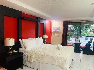 Maharajah Hotel - Zimmer