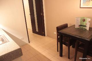 ACL Suites - Generell