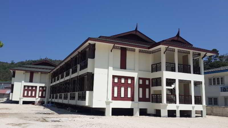 PP Charlie Beach Resort, 104 Koh Phi Phi, Moo 7 Ao…