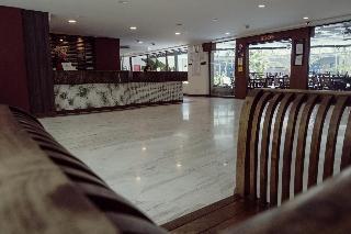 VIP Hotel - Diele