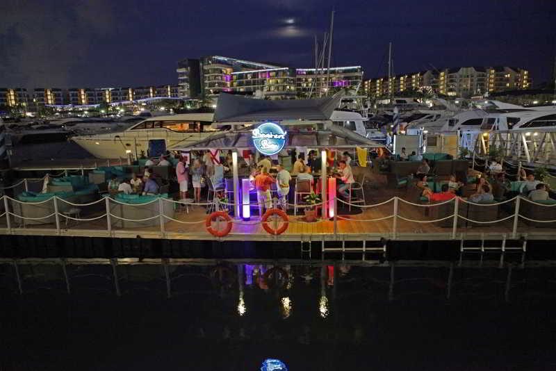 ONE15 Marina Sentosa Cove Singapore (SG CLEAN) - Generell