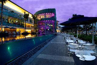 ONE15 Marina Sentosa Cove Singapore (SG CLEAN) - Pool