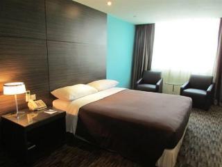 RELC International Hotel - Generell