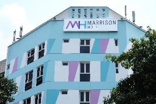 Marrison Hotel - Generell