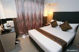 Marrison Hotel - Zimmer