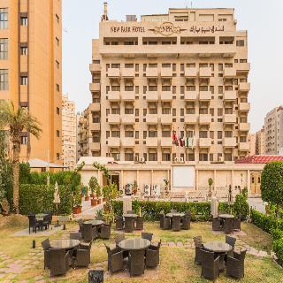 New Park Hotel, P.o Box: 21192 Safat, 13072,