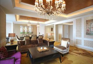 Sheraton Shantou Hotel, Block 11, Logan Century Mansion,…