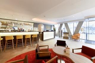 Simm's Hotel - Bar