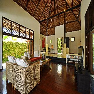 Villa Sasoon Bali, Jl Pantai Indah Candi Dasa,