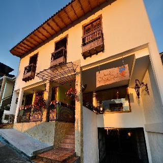 Salento Real Eje Cafetero, Calle 3,4-31
