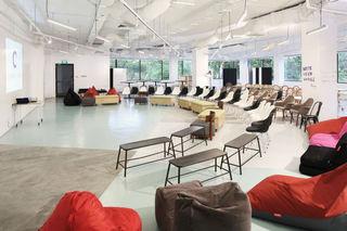 Changi Cove - Konferenz