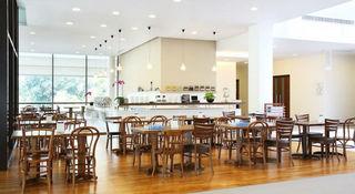 Changi Cove - Restaurant