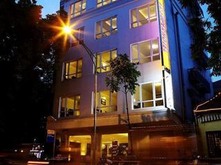 Super Hotel Hanoi Old…, 3a Phan Dinh Phung,3a