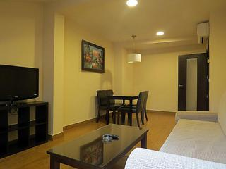 Catedral Apartamentos Boutique