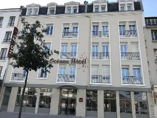 The Originals Boutique, Hôtel Océane, Le Havre