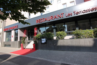 Hotel The Originals d'Alsace Strasbourg Sud