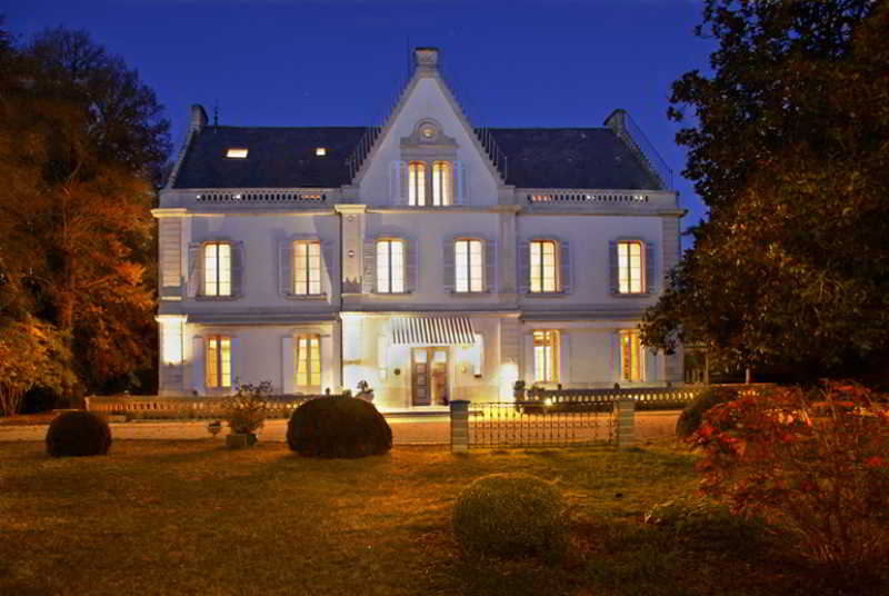 Hotel Le Manoir De Bellerive, Route De Siorac,