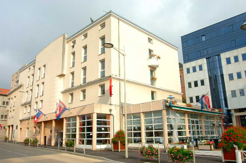 Inter-Hotel Central Parc Hotel