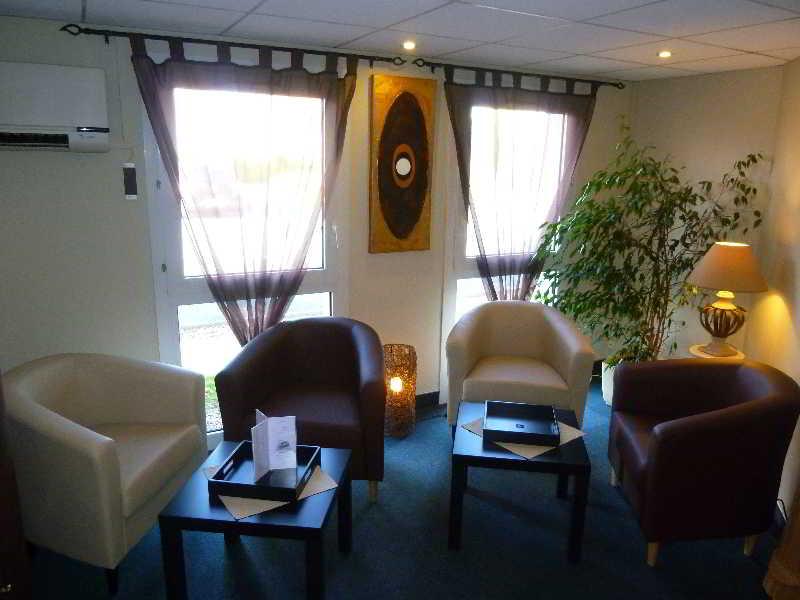 Inter-Hotel Le Cosy