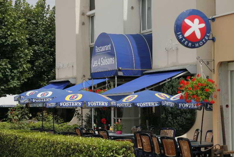 INTER-HOTEL Dijon Sud…, 16, Rue Jean Moulin,16