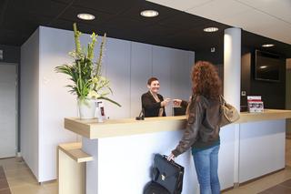 Inter-Hotel L'Haut'Aile
