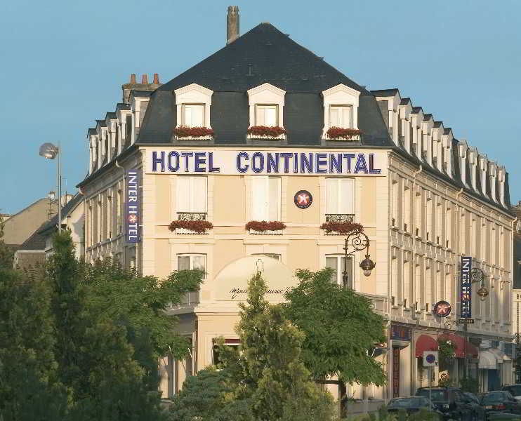 Inter-Hotel Continental