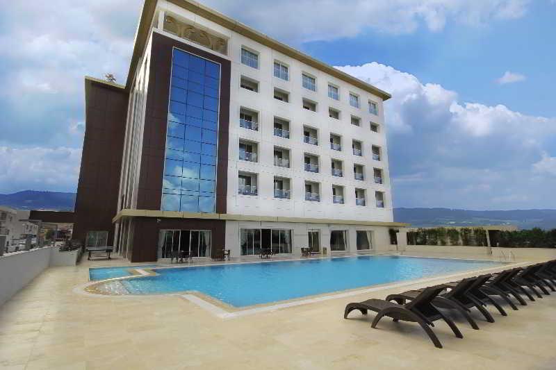 Grand Pasha Hotel &…, Ugur Mumcu Blv. Tarsus Sokak,1