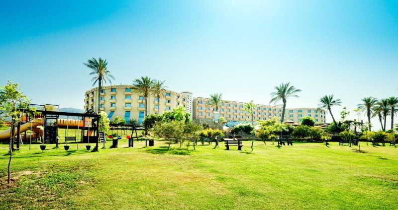 Merit Park Hotel & Casino, Kervansaray Mevkii, Karaoglanoglu,