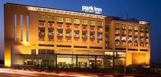 Park Inn By Radisson…, Delhi And Ncr
