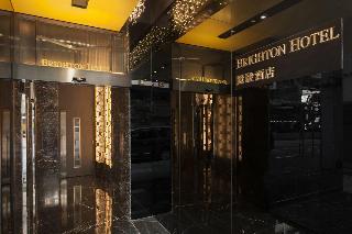 Brighton Hotel Hong…, Lockhart Road,128
