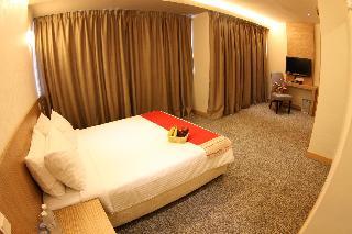 Beltif Hotel - Generell