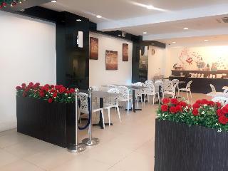 Beltif Hotel - Restaurant