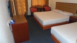 Iris House Hotel, No56 Jalan Kuari Brinchang…