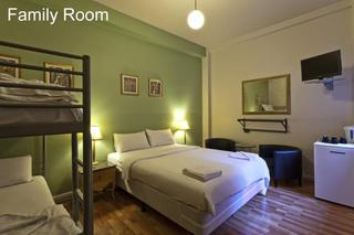 City Centre Budget Hotel…, 22 Little Collins Street,22
