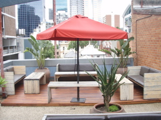 City Centre Budget Hotel Melbourne