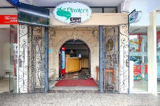 Planters Hotel, 44 A Jalan Besar Tanah Ratapahang,
