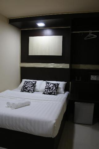 Hotel Niche Valley - Zimmer