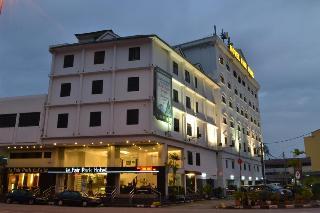 Fair Park Hotel - Generell
