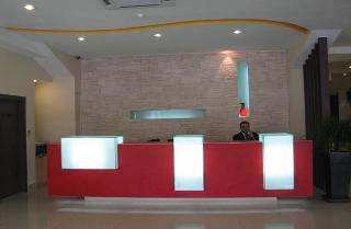 360 Xpress Citycenter, Wisma Phoenixjalan Song Thian…