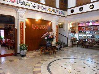 Bintang Warisan Hotel - Generell