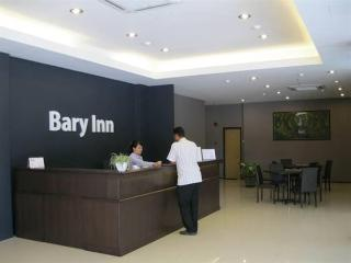 Bary Inn Klia - Generell