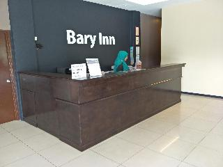 Bary Inn Klia - Diele