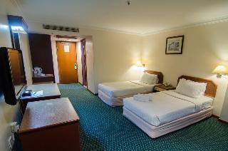Coral Bay Resort Pangkor - Generell