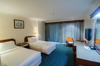 Coral Bay Resort Pangkor - Zimmer