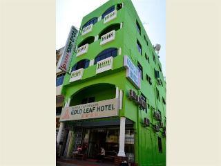 Gold Leaf Hotel - Generell