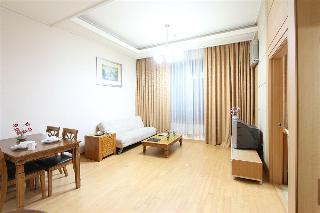 The Suite Place Serviced Residences Former Dormy I