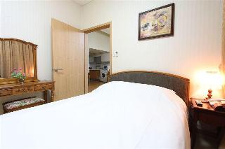 The Suite Place Serviced…, 403 Maesanno2ga Paldalgu,