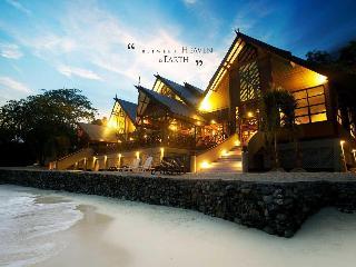 Tunamaya Beach & Spa Resort - Generell