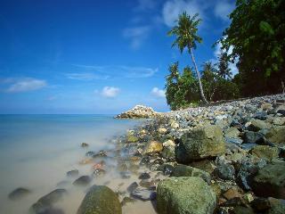 Tunamaya Beach & Spa Resort - Strand