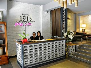 Hotel 1915